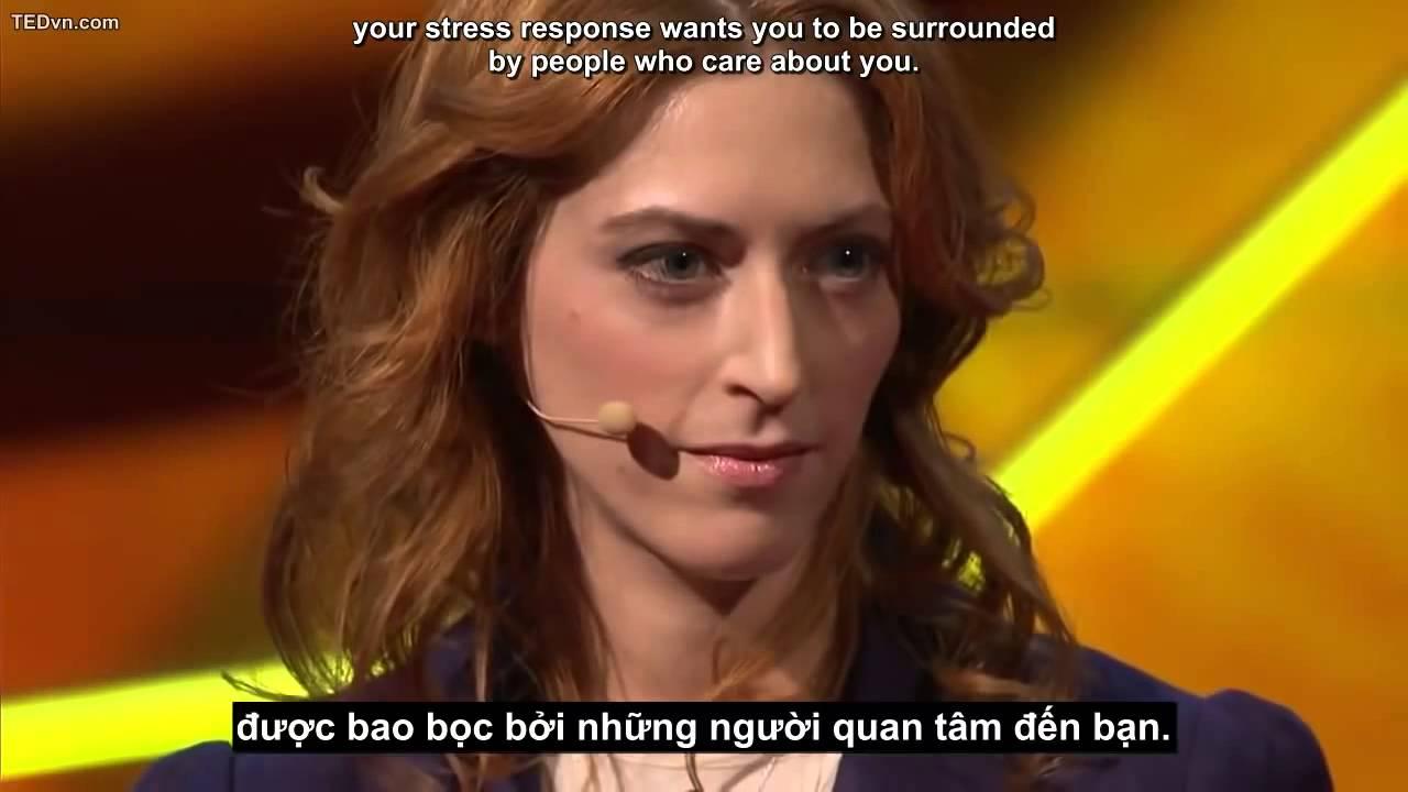 1 Video rất hữu ích cho những người hay gặp stress
