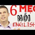 6 Tips Hay Để Phát Âm Tiếng Anh Chuẩn