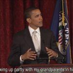 Bài Diễn Văn truyền cảm hứng của Obama