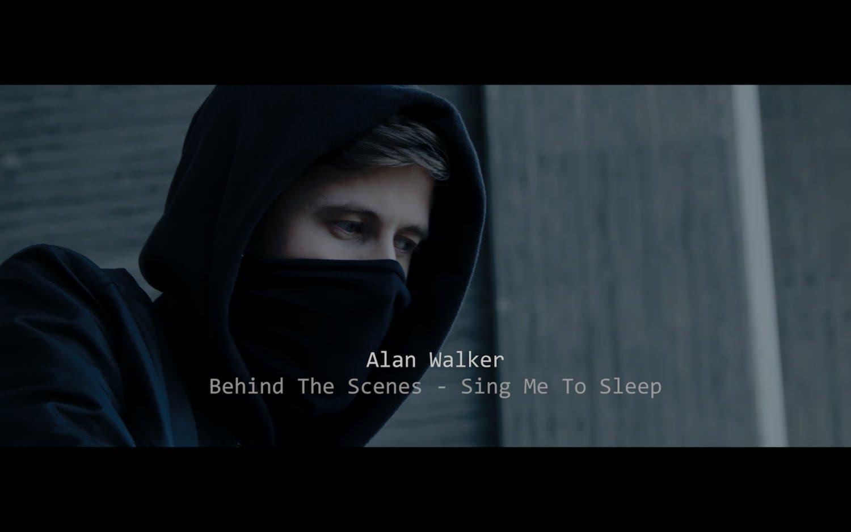 Hãy cùng lắng nghe những chia se của Alan Walker về cuộc sống của anh