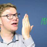 Học phát âm tiếng Anh: phân biệt âm /f/ & /v/