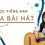 Học tiếng Anh qua 3 ca khúc: Hello – A thousand years – We don't talk anymore