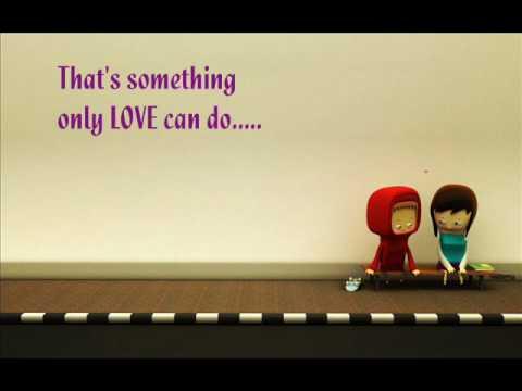 học tiếng Anh qua ca khúc Only Love – Trademark