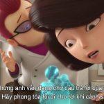 Học tiếng Anh qua phim có phụ đề: Anh Hùng Ngốc