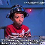 Luyện nghe Tiếng Anh cho bé: Máy phát hiện nói dối