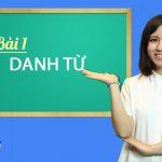 Ngữ pháp tiếng Anh – Danh từ