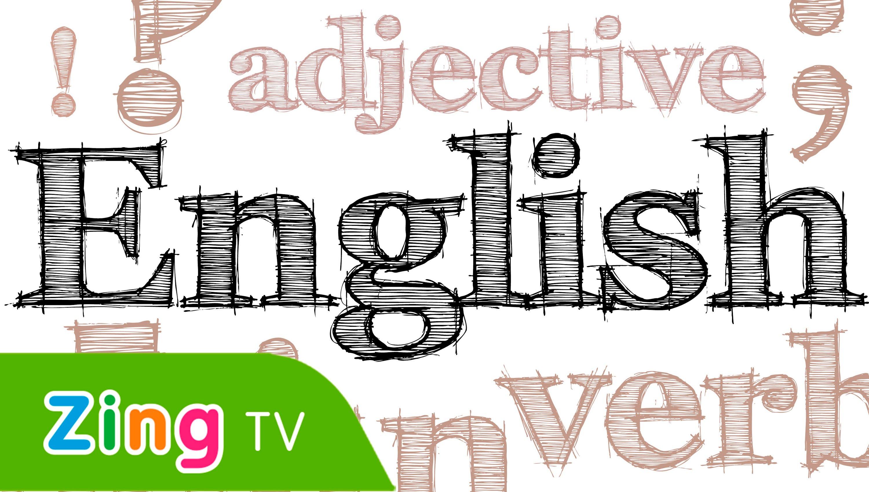 Sử dụng Ngữ pháp Tiếng Anh chuẩn: To be – Dạng khẳng định và phủ định
