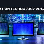 Tiếng Anh chuyên ngành: Từ vựng Tiếng Anh Công nghệ thông tin (Phần 2)