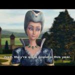Vũ điệu của 12 công chúa