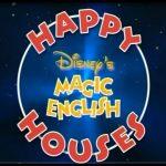 Học Tiếng Anh Cùng Bé Qua Phim Hoạt Hình Disney Phần 2