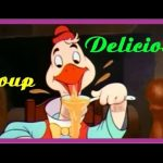 Học Tiếng Anh Cùng Bé Qua Phim Hoạt Hình Disney Phần 3