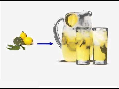 Từ vựng Tiếng Anh theo chủ đề: Đồ uống trong tiếng anh