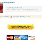 Avana 50 mg Vente En Ligne Livraison dans le monde rapide Payer Par Carte Visa