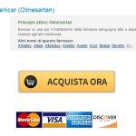 Olmesartan 10 mg Quanto costa In linea – Accettiamo BitCoin – Farmacia