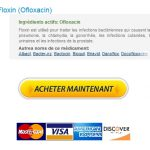 bas prix :: Ofloxacin France Acheter :: Avec Prescription