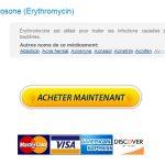 Acheter Erythromycin En Ligne En France – Livraison dans le monde entier – Pharmacie Web