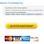 Acheter Mestinon En Ligne France – Pharmacie 24h – Fiable, rapide et sécurisé