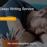 Essay young marriage