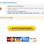 OA? Acheter Adalat Pas Cher – 24/7 Service Clients – Payer Par Carte Visa