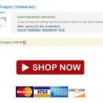 Cheap Pharmacy Store * Avapro prijs Antwerpen
