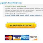 Achat De Aygestin En Pharmacie – Livraison Avec Ems, Fedex, UPS et autres – Service d'assistance en ligne 24h