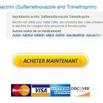 Prix Medicament Bactrim – Pharmacie Approuvé – Réductions et la livraison gratuite appliquée