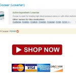 Best Place To Order Generic Drugs * prodej Cozaar bez receptu * Airmail Shipping