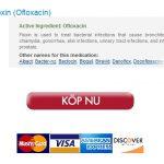 Bästa Rx På Nätet Apotek :: Beställ Ofloxacin Online :: Snabb Worldwide Delivery