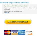 Sécurisée et anonyme – Glyburide and Metformin En Ligne Fiable – Expédition Immédiate