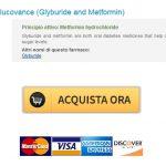 Acquista 400.5 mg Glucovance Generico In linea – il pagamento è accettato BitCoin – Consegna in tutto il mondo (1-3 giorni)