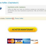 Meilleurs prix – Achat Keflex Au Canada – Courrier Livraison