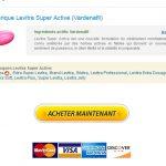 Bonus Pill avec chaque commande :: Vardenafil En Ligne France