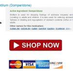 Nízká cena Motilium bez predpisu Fast Shipping Visa, Mc, Amex Is Available