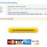 Service d'assistance en ligne 24h. Acheter Paxil En Ligne Belgique. BitCoin accepté