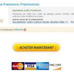 Prednisone 40 mg Generique Pharmacie :: Fiable, rapide et sécurisé :: Livraison Rapide Worldwide