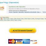 Priligy En Ligne Au Canada – Sans Rx – Livraison gratuite Airmail Ou Courier