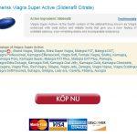 Beställa 100 mg Viagra Super Active Billigaste låga priser