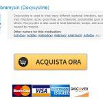 Soddisfazione 100% garantita – Conveniente Vibramycin 100 mg – Spedizioni mondiali gratuite