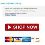generic Lisinopril-hctz Best Place To Buy – Trackable Shipping – No Prescription Needed