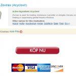 Beställa 200 mg Zovirax Lågt Pris Snabb leverans Betrodda Apotek