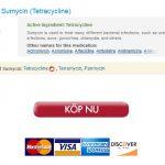 Billig Sumycin 250 mg Köpa :: Best Canadian Apotek :: personligt förhållningssätt