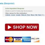 Safe Buy 2.5 mg Zebeta – Free Shipping – Discount Online Pharmacy Us