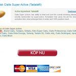 Köpa Cialis Super Active Piller – billigaste priserna – spårbar Leverans