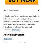 Inderal prijs belgie * Bonus For Every Order * Safe Pharmacy To Buy Generics