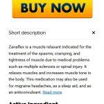 Generic Pharmacy * Zanaflex 2 mg kopen in Utrecht * No Prescription Required