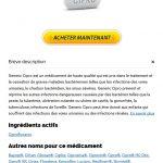 Cipro Générique En Pharmacie Belgique – Livraison dans le monde entier (3-7 Jours)