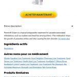 Pas De Pharmacie Rx / Générique Acticin  / Expédition trackable