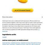 BTC accepté – Acheter Tadalafil France – Livraison rapide par courrier ou Airmail