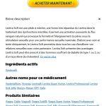 Achat Levitra Oral Jelly 20 mg en ligne