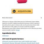 Azithromycin Lombardia – Ordini privato e sicuro